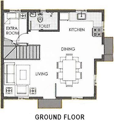 dana ground floor plan