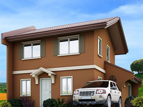camella homes ella