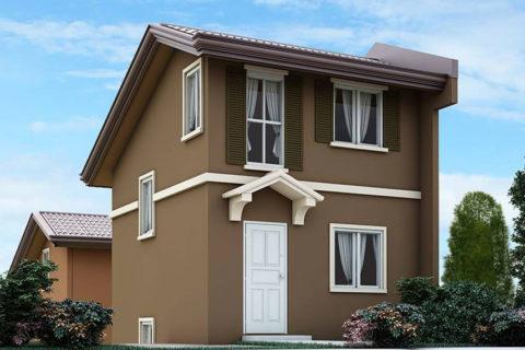 hanna downhill house model