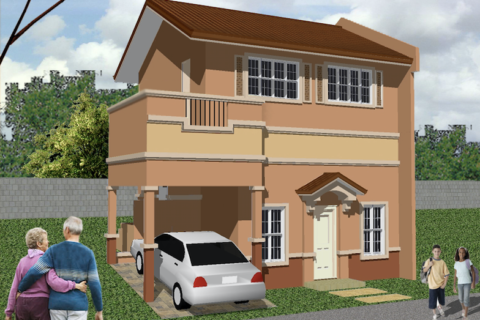 camella homes dorina uphill